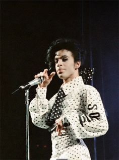 Classic Prince | 1988 Lovesexy Tour - November 27, 1988 Houston The Summit