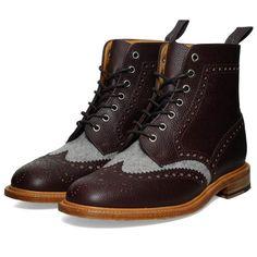 Woolrich Woolen Mills Para Boot