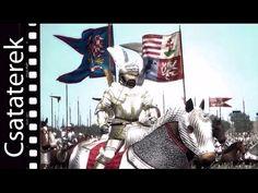 Csataterek - 8. rész: Kenyérmező, 1479 - YouTube Batman, Superhero, Youtube, Fictional Characters, Art, Art Background, Kunst, Performing Arts, Fantasy Characters