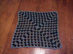 baby blanket pattern!