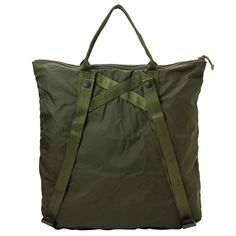 This is 'PORTER FLEX 2WAY TOTE BAG'.More information can be found at the web site of 'Yoshida Kaban'.
