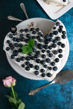 Tort na Dzień Mamy. Szybki Tort na Dzień Mamy - szybkie i proste ciasto cytrynowe bez miksera z bita śmietaną i borówkami 🌷🌷🌷// Cake for mother's day with whipped cream and blueberries  #mojadelicja #mothersday #motherday #dzienmatki #dzienmamy #love #lovemummy #lovemum #food #foodporn #foodphotography #foodphoto #foodie #ciasto #cake #tort #borowki #borowkiamerykanskie #lovecooking #feedfeedbaking #eating #yummy #delicious
