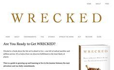 3 Steps to Creating a Beautiful Book Site for Less than $100 via goinswriter.com