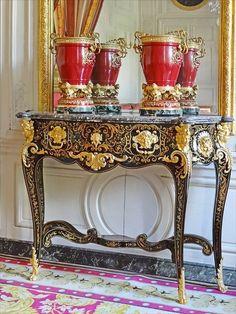Le Grand Trianon (Versailles):