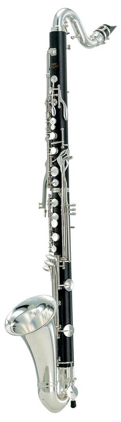 Yamaha YCL-621 Professional Series Bass Clarinet