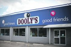 Dooly's was located at 35 University Ave. (Photo by Ryan Hueglin) Waterloo City, Life Guide, Student Life, Survival Guide, University, Survival Guide Book, Sorority Sugar, Student Living, Community College
