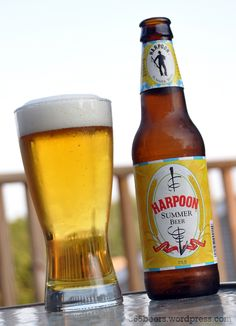Harpoon Summer - Boston, USA
