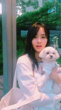 KimSoHyun if you like than please follow