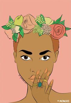 Black Women Art! – Black art : :submission : :