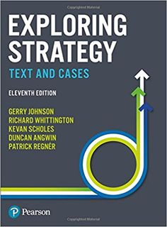 40 free test bank for operations management 12th edition stevenson exploring strategy text and cases 11th edition by gerry johnson isbn 13 978 fandeluxe Choice Image