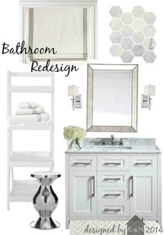 Bathroom Design Plans