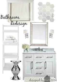 Bathroom Design Plans