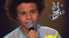 Lucas - Year Of Summer (The Voice Kids 2015: The Blind Auditions)
