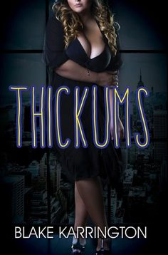 Thickums - AA