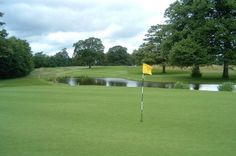 Mottram Hall Golf Course in England, United Kingdom - From Golf Escapes