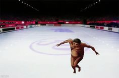 """ ↳ Titan!!! On Ice 