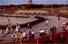 Roller Skating at Jones Beach. Island Girl, Island Beach, Montauk Lighthouse, Hot Tub Time Machine, Trip The Light Fantastic, Jones Beach, Long Island Sound, Fire Island, Going Home