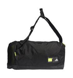 Stan Smith, Recycling, Under Armour, Accesorios Casual, Medium Bags, Nike, Duffel Bag, You Bag, Black Adidas