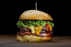 Las mejores 25 hamburguesas de España