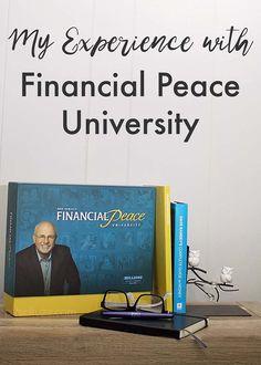 Financial Peace University: My Experience - The House of Plaidfuzz