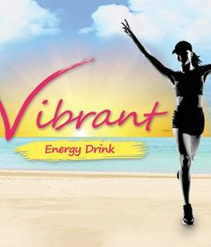 Vibrant Energy Drink now in a convenient single serve pouch. Same wonderful Vibrant in a pouch you can take with you.     Vibrant Energy Drink is not just another energy drink. Vibrant is the first energy drink that actually has health benefits due to it's proprietary formula. Vibrant not only delivers energy, it helps your cells perform at their very best. You'll know within minutes that it works.     Pour it, Shake it & Drink It!    1 single serve pouch | Shop this product here…