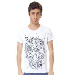 SELECTED  T-SHIRT AMPLITUDE IMPRIME #Selected #Tshirt #Amplitude #Imprime
