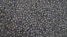 Model, Mosaic, Texture, Stone