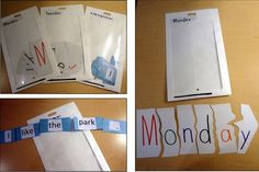 Constructed Writing in PreK and Kindergarten