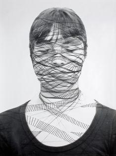 Annegret Soltau Francis Bacon, Dynamo Dresden, Mode Pop, A Level Art, Elegant Nails, Gcse Art, Plastic Surgery, Things To Come, Black And White
