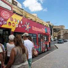 10 Things to do and see in Malta - City Sightseeing Malta Bus Tour