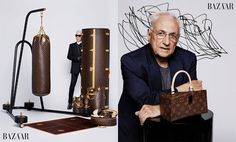 The Louis Vuitton Iconoclasts Series Was Designed by Renowned Artists #fashion #luxury trendhunter.com