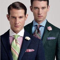"""""""Good morning it's your Bespoke Wake Up Call. More looks for spring/summer! #bespokewakeupcall"""""""