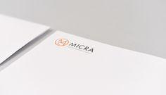 Micra - Corporate Identity