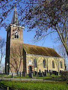 Kerk Britswert