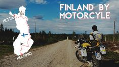 Might Have, Helsinki, Finland, Motorcycle, Explore, Bikers, Roads, Movie Posters, Youtube