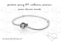 Pandora Spring 2017 Poetic Blooms bracelet