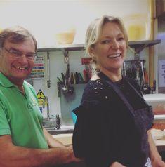 It was lovely working with Rachel again recently down in Kent. Rachel Allen, Cooking, Tops, Women, Fashion, Moda, Women's, La Mode, Kochen