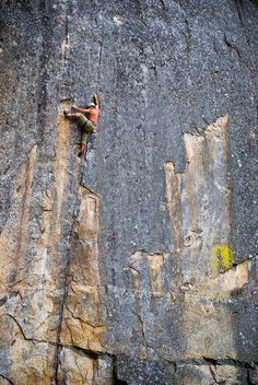 Rock Climbing, Patigonia - this is absolutely on my bucket list!