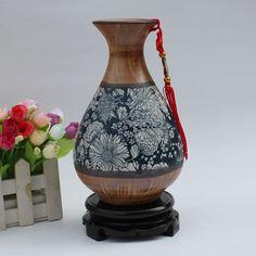 Alibaba グループ | AliExpress.comの 花瓶 からの     新しい2015現代のセラミック花瓶家の装飾家の装飾のウールの工芸品花瓶高21センチメートル手作り工芸の花瓶の家の装飾送料無料       中の 新しい 2015現代の セラミック花瓶家の装飾ウール家の装飾工芸品花瓶21 センチ高手作り工芸品花瓶家の装飾