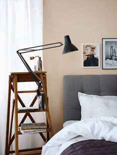 The bedside table or nightstand is a useful addition to any bedroom, providing…