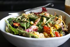 Lime Cilantro Chicken Salad...Like Nordstrom Cafe?