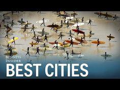Business Insider: World's 10 Best Cities