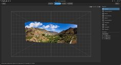 Last week review 18-2016 with a panorama tools comparism and still Lightroom 6 having troubles stitching panoramas