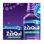 Possible FREE Sample of ZzzQuil