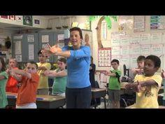 Math & Movement - YouTube