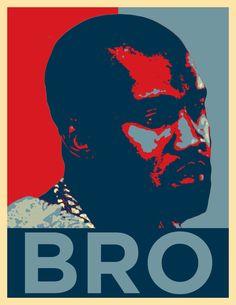 Kanye West for 2020 President