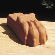 Lion's Paw Pot Feet