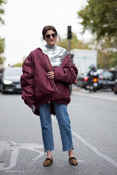 The Best Street Style Looks From Paris Fashion Week - Fashionista Minimal, fashion, style Minimal, fashion, style