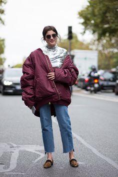 Best of PFW S/S 2017 Street Style