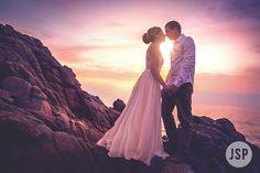 Janice Smith-Palliser Weddings, Boda, Playa Bujama, Sunset Beach Wedding, beach wedding, wedding portraits, novia, boda playa, Yahel Waisman Design